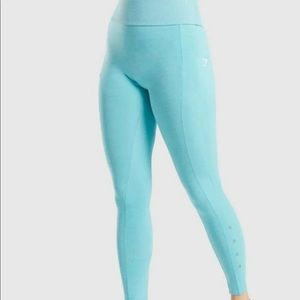 Gymshark sol loft leggings